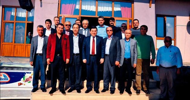 Kepez'e 'göç yolu' müzesi