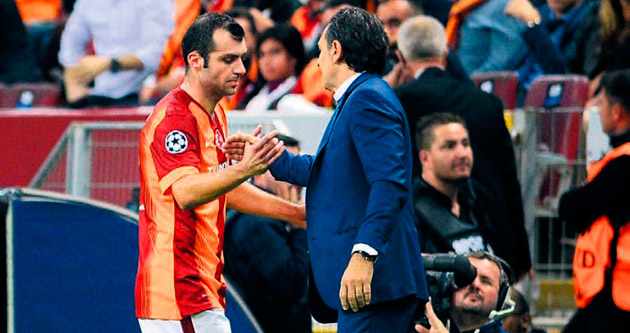 Pandev The End