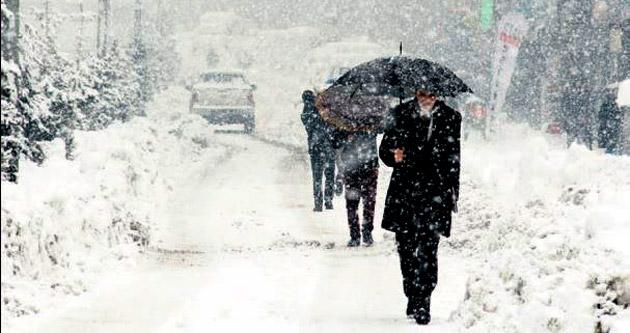 'Son yılların en sert kışı olacak'
