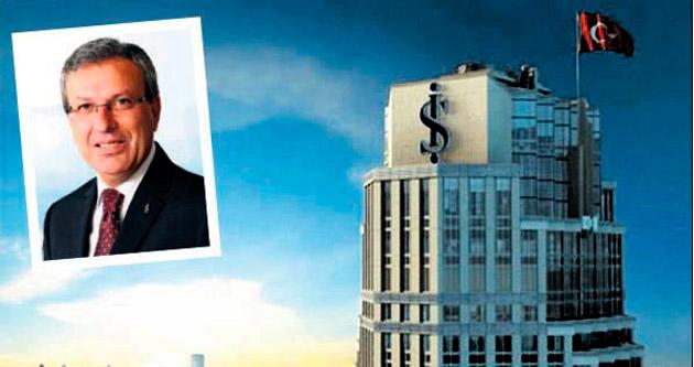 İş Bankası'nın kârı 2.5 milyarı aştı