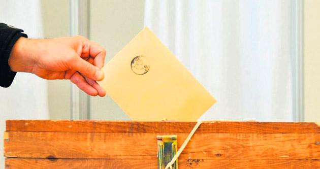 Kobani gerginliği oylarını düşürdü