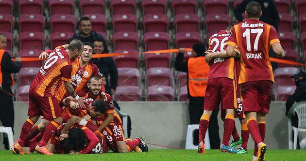Borussia Dortmund - Galatasaray maçı hangi kanalda?