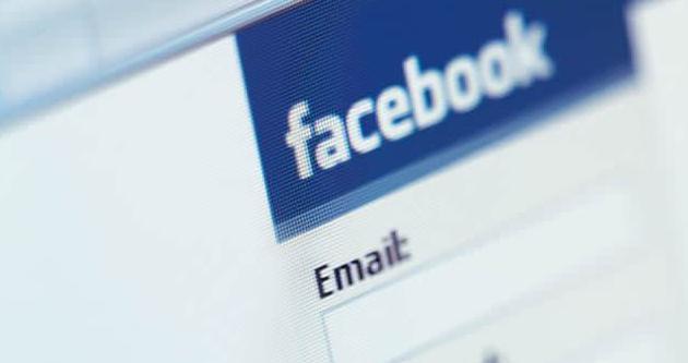 Facebook 'gizli' servisini hizmete soktu