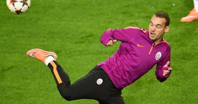 Sneijder'e 20 milyon dolar