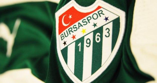 Bursasporlu 3 yabancı oyuncuya milli davet