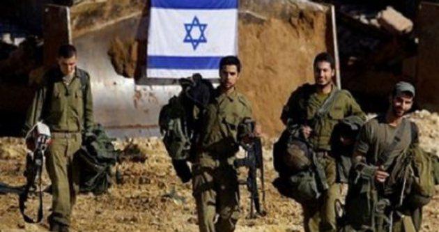El Hindi: İsrail bölgeyi tehdit ediyor