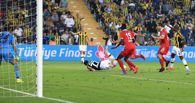 Passolig'de Fenerbahçeli sayısı 12 bin oldu