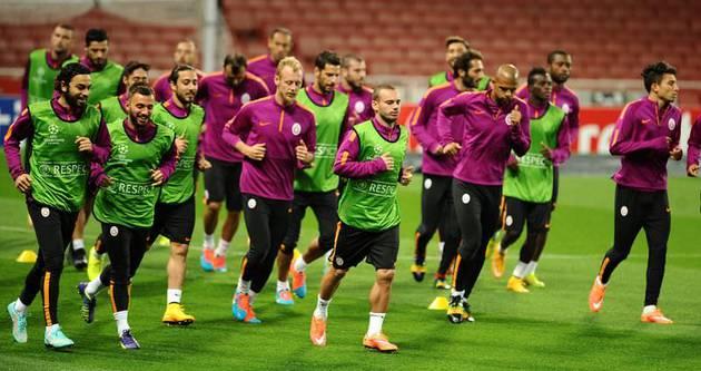 Prandelli'den Dortmund maçı için flaş karar