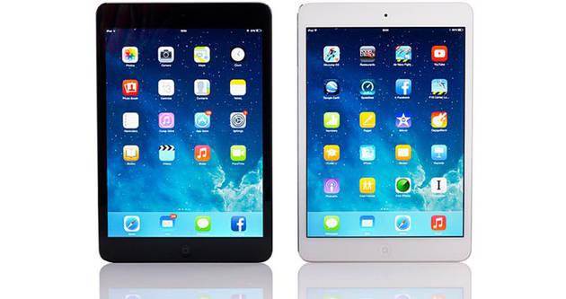 iPad mini üretilmeyecek