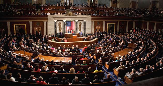 Birleşik Devletler'de Temsilciler Meclisi seçiliyor