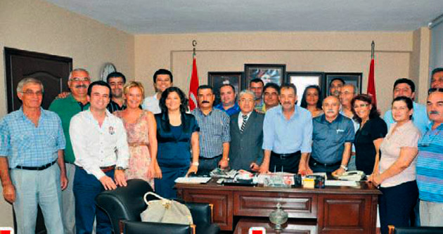 CHP'li Coşkun'dan şok itiraflar