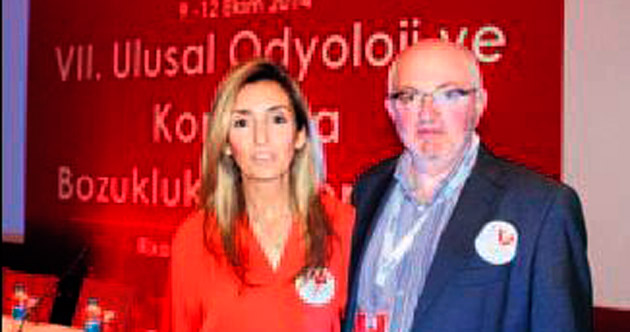 Türkiye'nin girişimi ile Odyologlar Günü kutlandı