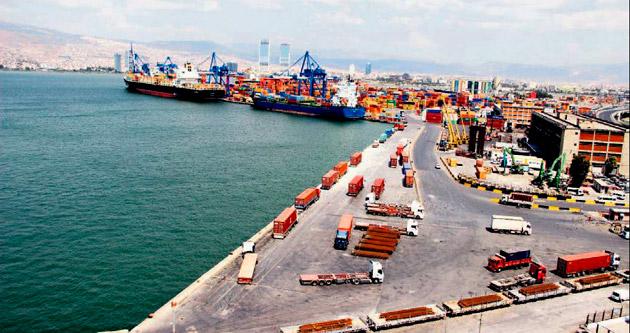 Tarım sektörü ihracatı ayakta tutmayı başardı