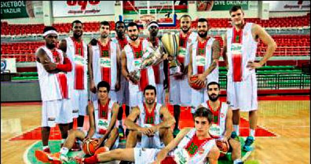 Pınar için Arena'ya