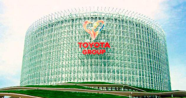 Japon sanayi devi Toyota Plasmar'a ortak oluyor