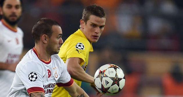 Usta yazarlar B.Dortmund  - Galatasaray maçını yorumladı