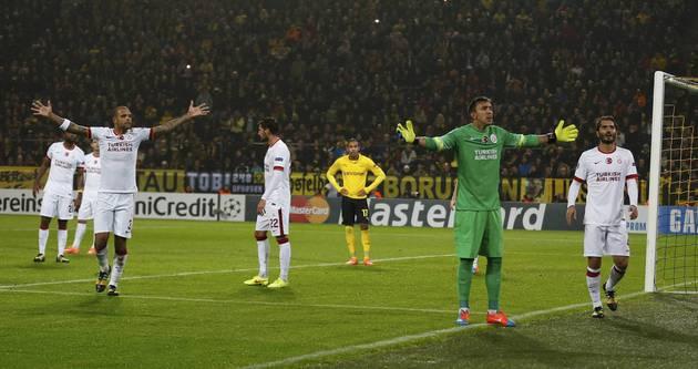 UEFA bizi men edebilir