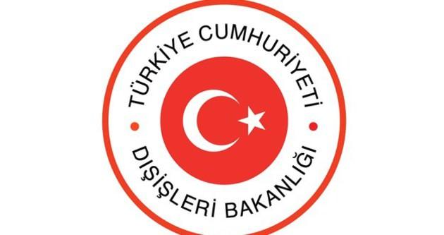 Türkiye o seçimi tanımayacak