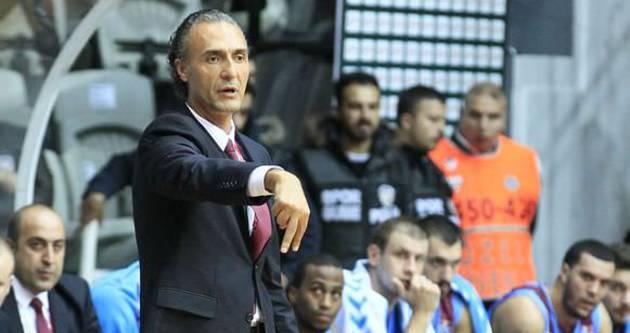 Trabzon'da ilk galibiyet sevinci