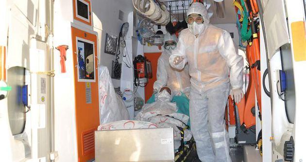 İzmir'de MERS virüsü şüphesi