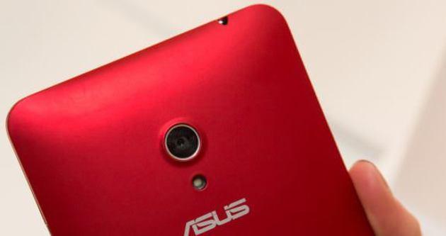 ASUS'dan Android 5.0 müjdesi