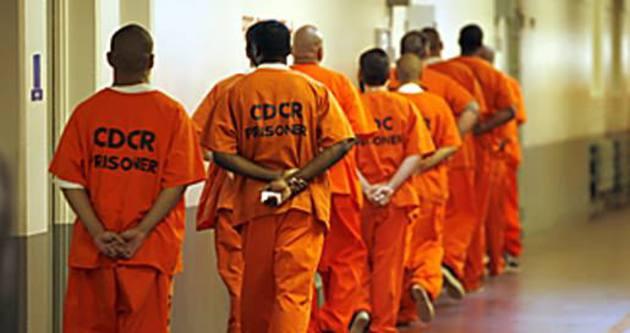 IŞİD, ABD hapishanesinde kuruldu
