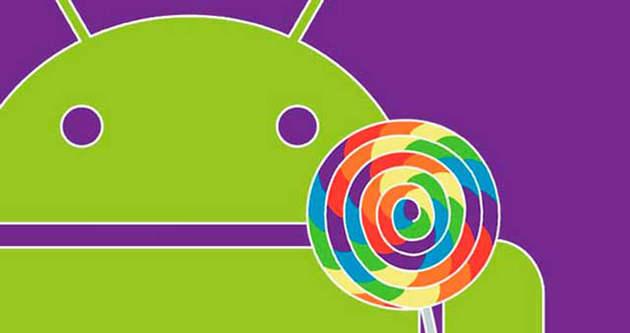 Yeni Android'in tarihi