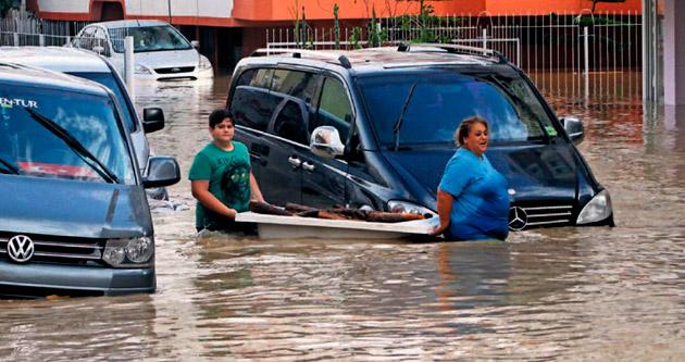 Sel felaketinin bilançosu açıklandı