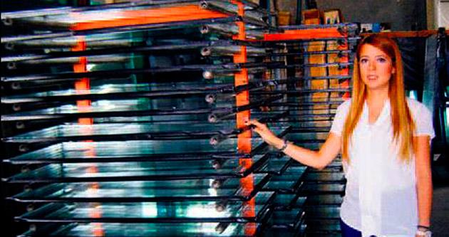Cam sektörü için dernek kuruluyor