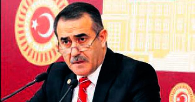 Özgürlükçü geçinen CHP diziye yasak istedi