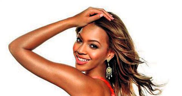 En çok kazanan Beyonce