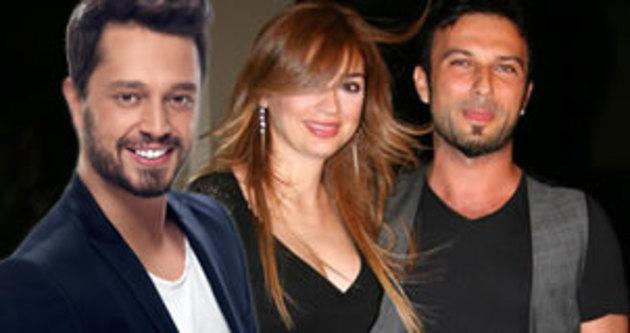 Murat Boz ile Bilge Öztürk aşk yaşıyor iddiası