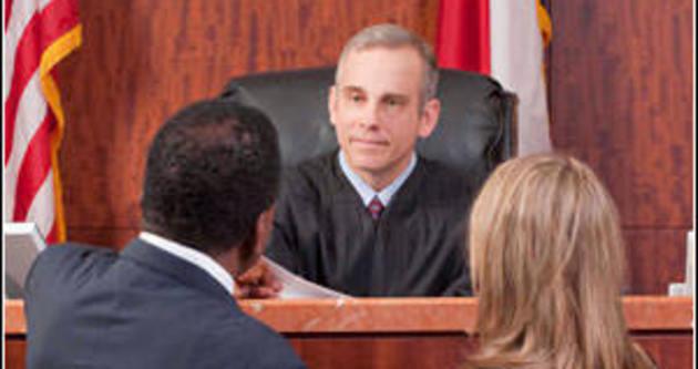 ABD'li Türk hakim yine seçildi