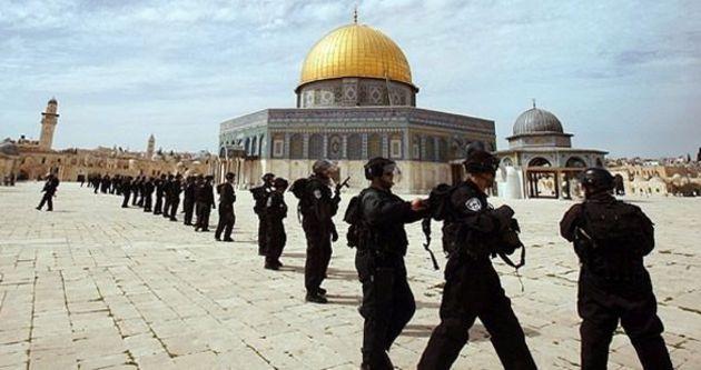 İsrail'in ihlalleri sürüyor