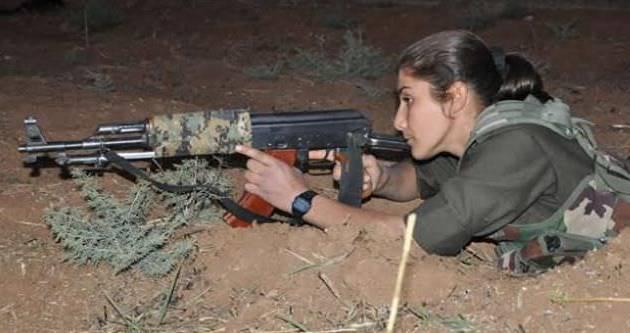IŞİD, esir YPG'lileri evlendiriyor