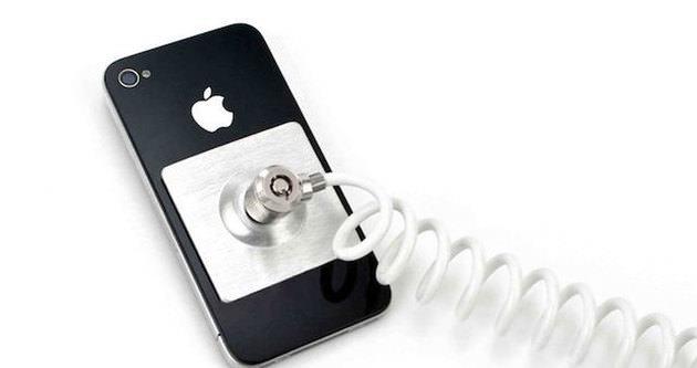 iPhone'lara virüs tehdidi