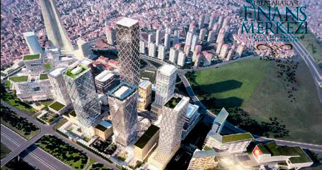 Halk GYO kuleleri için ÇED başvurusu
