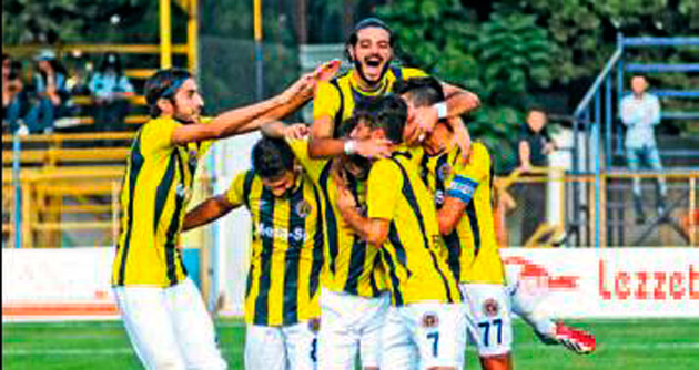 Erhan Özalp'ten güvence