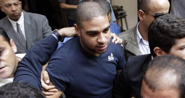 Adriano hakkında açılan soruşturma reddedildi