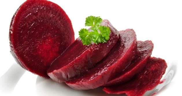 Şeker pancarı yeni kan olabilir