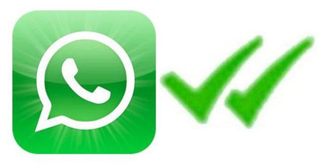 WhatsApp tikleri ne anlama geliyor?