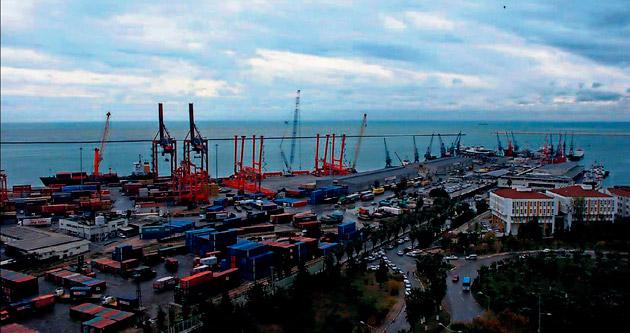 Savaşa rağmen ihracat rakamları hızla artıyor