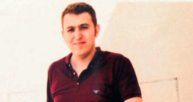 Tutuklu komisere gizli kayıt davası