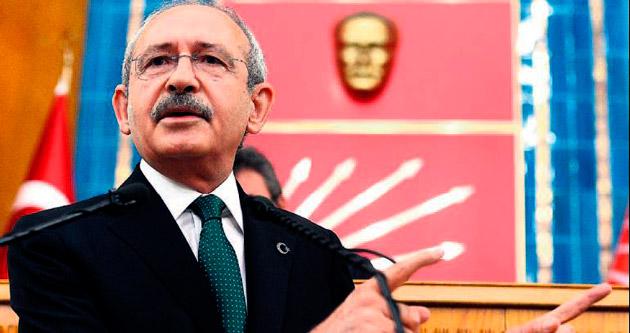 Yüzde 30, CHP'ye 'asla' dedi