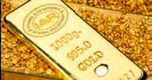 Altın 1.000'e inerse kan banyosu olur