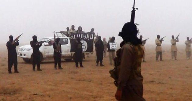 İran ABD'yi Celula'da IŞİD'e silah yardımı yapmakla suçladı