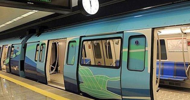 Aksaray-Yenikapı metro hattı yarın açılıyor