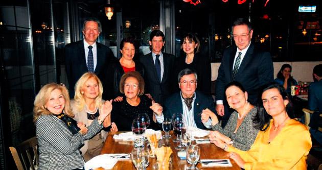 Büyükelçiler Big Chefs'te