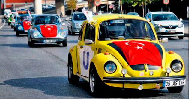 Otomobilden otomobile organ bağışı