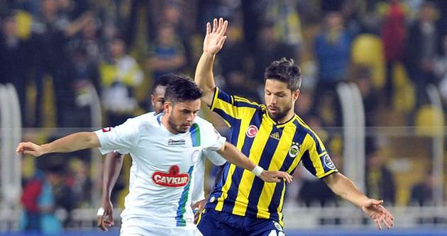 Usta kalemler Fenerbahçe - Çaykur Rizespor maçını değerlendirdi